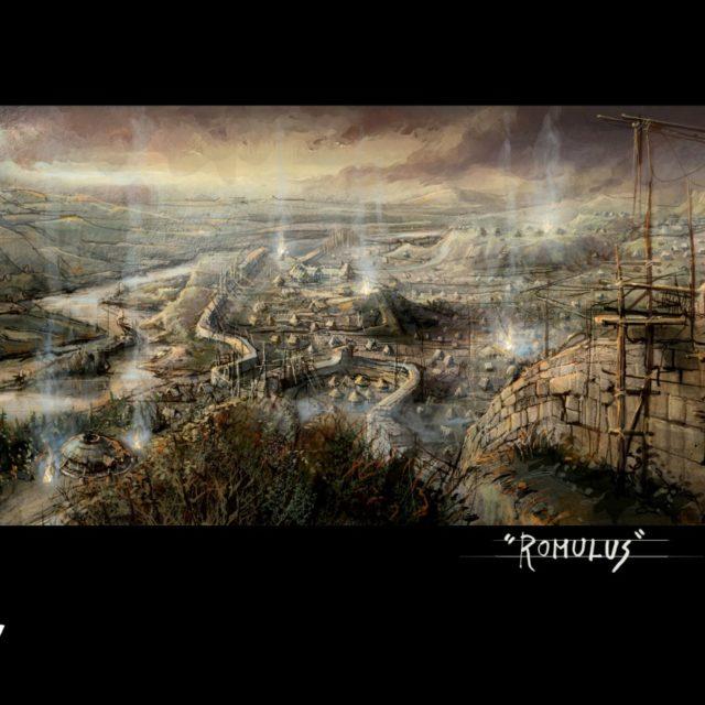 Arriva la serie Romulus, firmata da Matteo Rovere e girata in protolatino