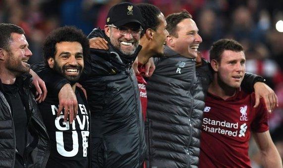 Ascolti Tv 7 maggio, Top&FlopAuditel: Liverpool-Barcellona vola su Sky Sport