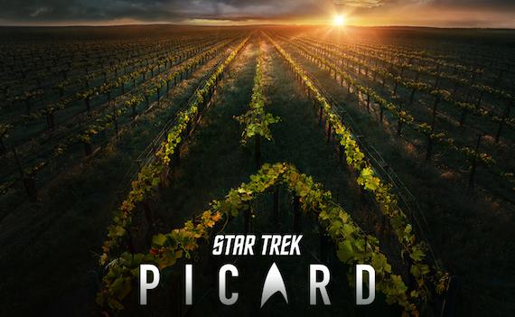 Star Trek: Picard, ecco la locandina e il primo trailer della nuova serie