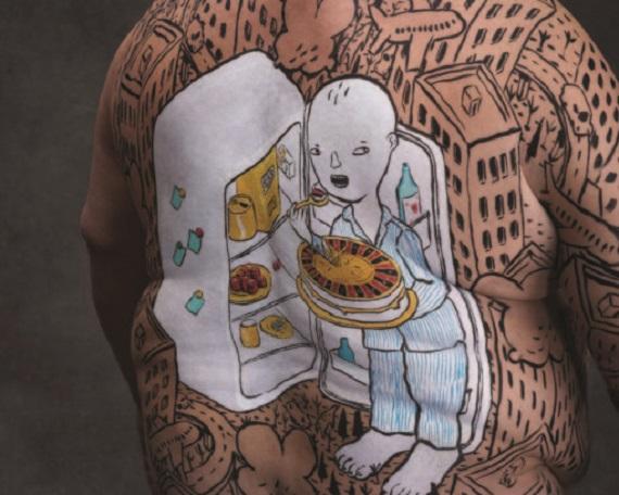 La Clinica per rinascere e Beyond The Body: televisione e arte raccontano l'obesità