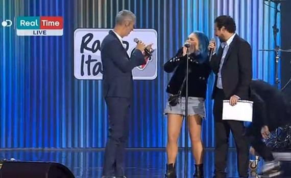 Ascolti Tv 27 maggio digital e pay: Radio Italia Live- Il Concerto fa il 3,2%. Il trono di spade ancora in luce