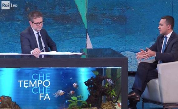 Ascolti Tv 19 maggio tutti i dati: Che tempo che fa vola a 4 milioni, Serie A pay a 2,1, New Amsterdam 2, Iene Speciale 1,5, poi Ncis, Giletti, Petrelluzzi