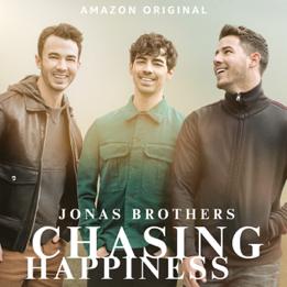 Su Amazon Prime arriva Chasing Happiness, il nuovo documentario dei Jonas Brothers