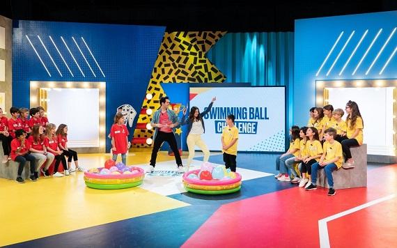 Me contro Te: Disney Channel gioca la carta del game show per stupire i giovanissimi