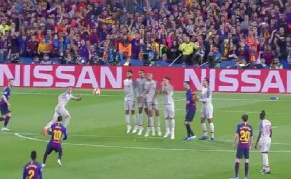 Calcio in tv: semifinali di Champions Liverpool-Barcellona e Ajax-Tottenham