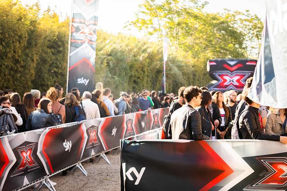 X Factor 2019: ultima tappa dei casting milanesi