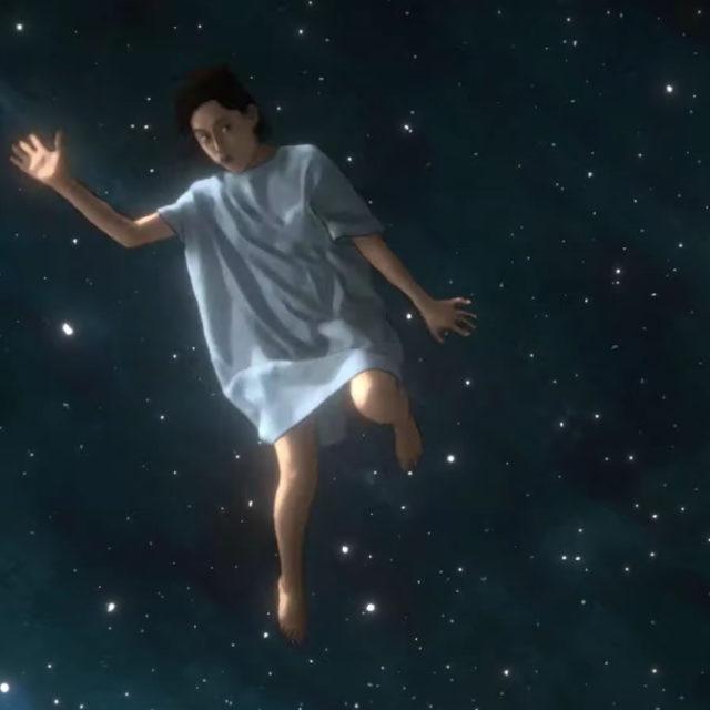 Amazon Prime presenta il trailer di Undone, la nuova serie originale di animazione