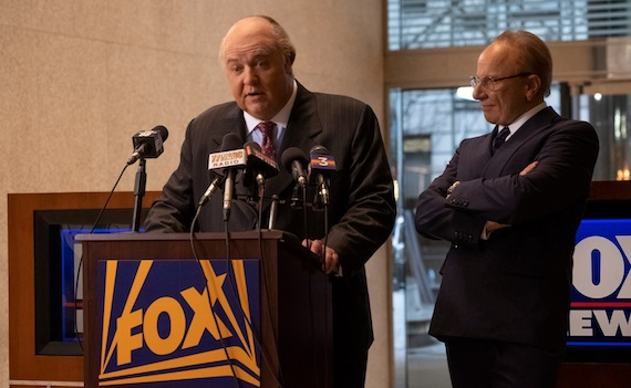 The Loudest Voice, la serie sullo scandalo sessuale del Ceo di Fox News, prossimamente su Sky Atlantic