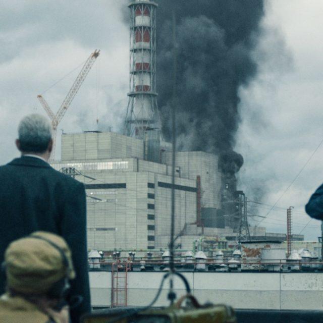 Chernobyl, la serie su uno dei peggiori disastri provocati dall'uomo