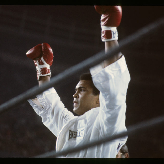 Oggi su Sky Arte in prima visione assoluta il documentario What's My Name: Muhammad Ali.