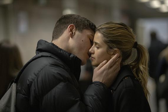 Le conseguenze della ribellione: su Netflix arriva la seconda stagione di Baby