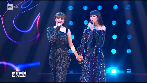 The Voice of Italy: vince Carmen Pierri e il triplete di Arisa