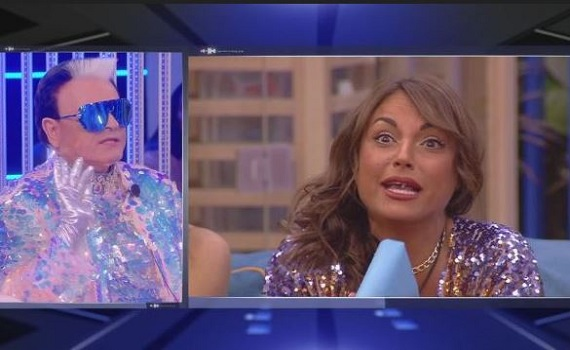 Ascolti tv analisi 3 Giugno: Barbara vola quando provoca la De Andrè, Ranucci eccita i meter col caffè. Bene Gad