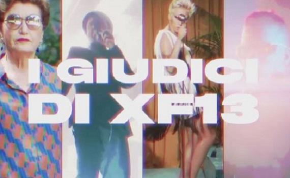 Rivoluzione: Mara Maionchi, Samuel, Malika Ayane e Sfera Ebbasta sono i giurati di X Factor