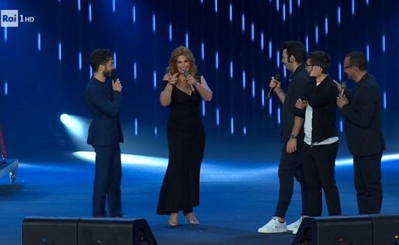 Ascolti tv analisi 6 giugno: Il Volo innalza i Music Awards. Hunziker al top dopo Olanda-Inghilterra. Sorprende Morte sulla scogliera