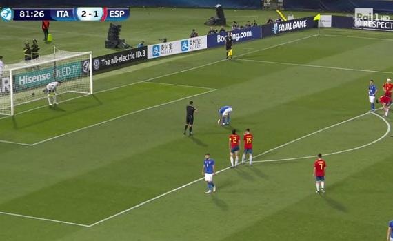 Ascolti Tv analisi 16 giugno: Azzurri al top con Chiesa e Pellegrini. Poi Conti in gol con Pieraccioni e Panariello