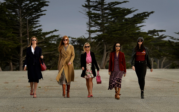 Qualche segreto e tante bugie: torna su Sky Atlantic Big Little Lies