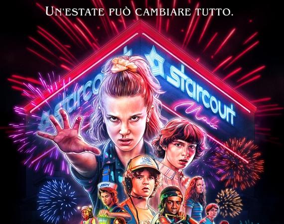 Manca meno di un mese all'arrivo di Stranger Things 3 su Netflix