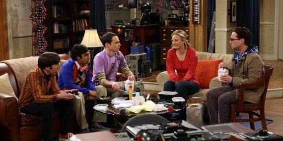 Nerd alla riscossa: su Fox un canale dedicato a The Big Bang Theory
