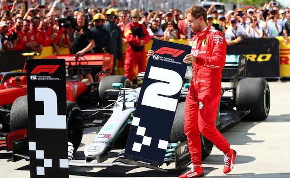 F1 GP Francia: su Tv8 in differita in chiaro alle 18