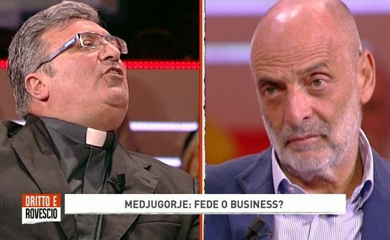 Ascolti tv analisi 20 giugno: Hunziker finisce bene. Don Patrizio e Brosio accendono Del Debbio. Guè sotto il 2%