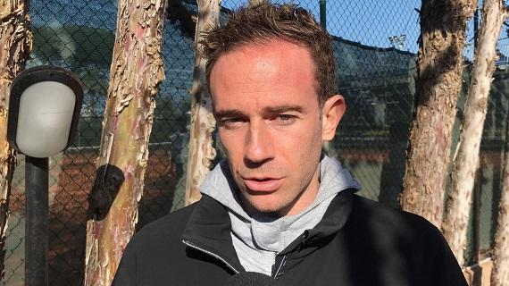 Filippo Volandri: Il tennis italiano è in salute, ve lo racconto su Sky Sport