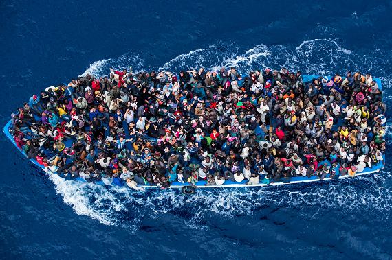 Where are you? Dimmi dove sei: su National Geographic il documentario sulle migrazioni