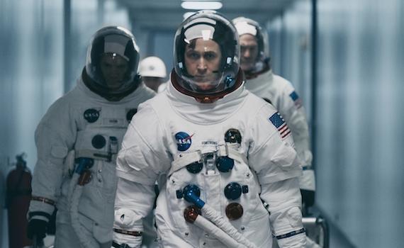Sky Cinema: un weekend dedicato alla Luna con due prime visioni