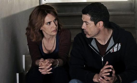 Rai: Alessandro Gassman e Maya Sansa protagonisti di Io ti cercherò
