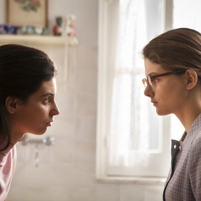 Ecco come l'Amica Geniale ha cambiato le nostre vite: parlano le due protagoniste della serie tratta dai libri di Elena Ferrante