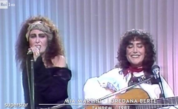 Ascolti tv 6 luglio: vince Techetechetè con Loredana e Mimì col 17,7%, Ciao Darwin7 14,3%