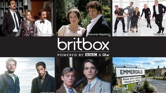 Britannico in tutto e per tutto, promette tanti contenuti e lancia la sfida a Netflix: arriva BritBox