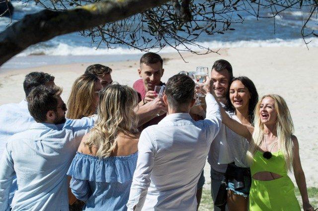 Ascolti Tv martedì 30 luglio: vince ancora Temptation Island su Canale 5