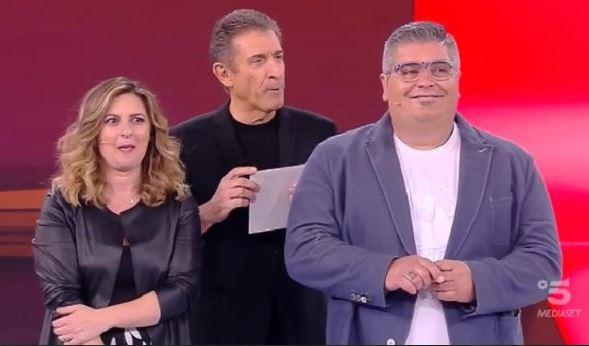Curve ascolti Tv 5 luglio: Vince e fa il picco Greggio, con Magalli, Romina, Beruschi e la gara