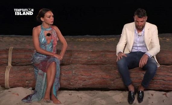Ascolti tv analisi free & pay 15 luglio: i falò di Jessica e Andrea e David e Cristina attizzano Bisciglia