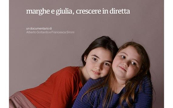 Marghe e Giulia: la vita di due giovanissime youtuber diventa documentario