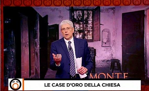 Top&FlopAuditel 18 luglio: Mario Giordano batte ancora Parenzo e Telese