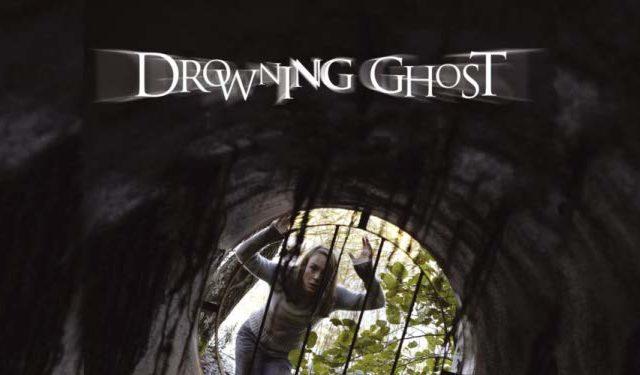 Domani in prima visione su Rai4 il thriller Drowning Ghost- Oscure Presenze
