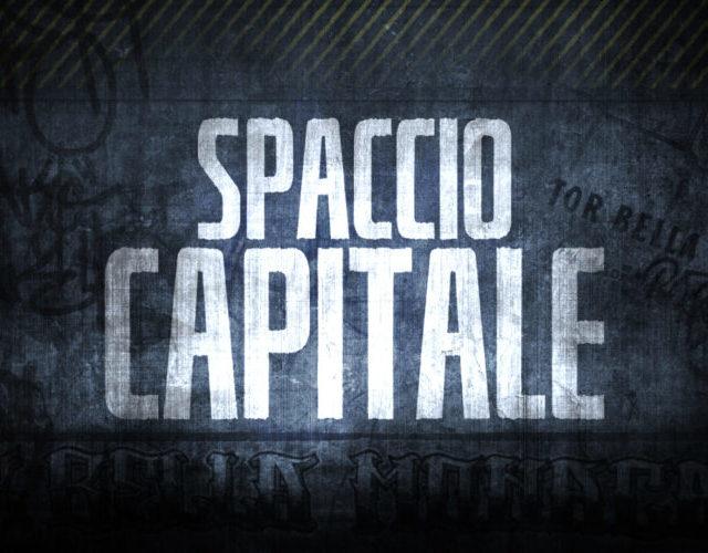 Stasera per il ciclo Nove racconta due inchieste sul mondo della droga a Roma