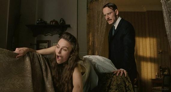Venezia Extasy: l'erotismo è di scena su Cielo in occasione del Festival del Cinema