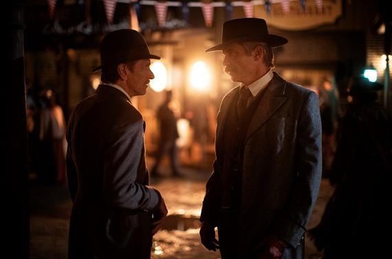 Deadwood – Il film su Sky Cinema: ritornano le atmosfere western della serie di culto
