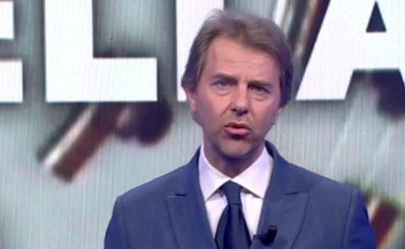 Ascolti tv analisi free & pay 9 agosto 2019: Rosamunde Pilcher affossa Giorgino, bene il volley e Rai4