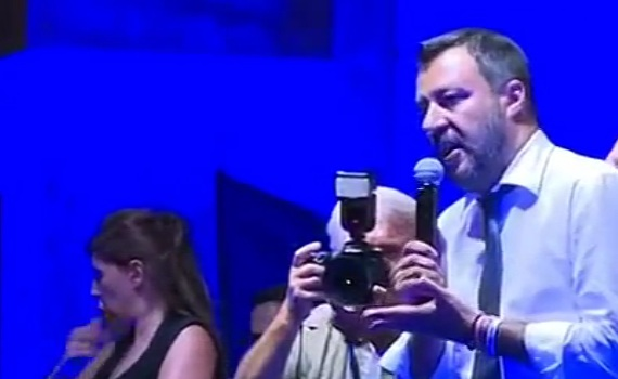 Oggi in edicola: i giornalisti sovranisti in Rai sono terrorizzati. Il Grande Fratello perde soldi