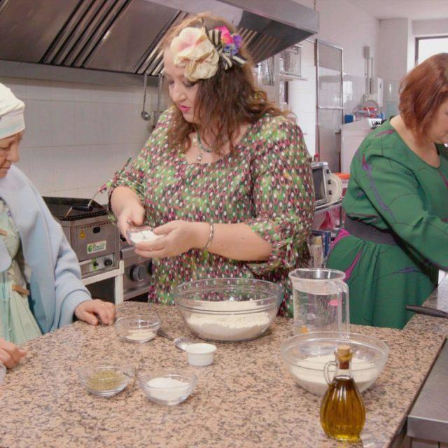 """Debutta questa sera su Food Network """"I diari della forchetta"""", viaggio nell'Italia della cucina"""