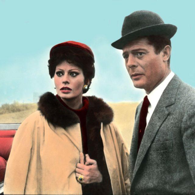 Sky festeggia il compleanno di Sophia Loren con una programmazione a lei dedicata