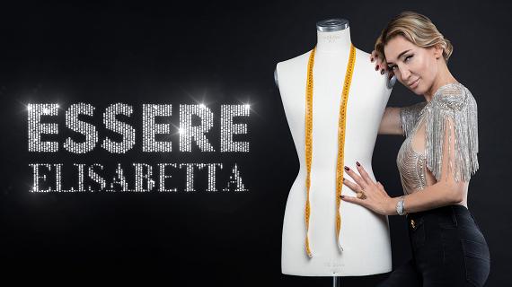 Essere Elisabetta: su Real Time la vita della stilista emiliana Elisabetta Franchi