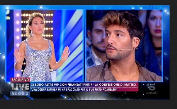 Ascolti tv analisi 15 settembre: Zingaretti stronca il cazzeggio Live. Marquez sfida Venier