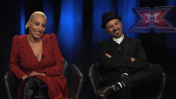 Malika Ayane e Samuel: Ecco che cosa ci ha spinto a diventare giudici di X Factor