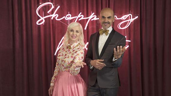 Enzo Miccio e Carla Gozzi: Per vincere a Shopping Night non bisogna rinunciare a essere se stessi