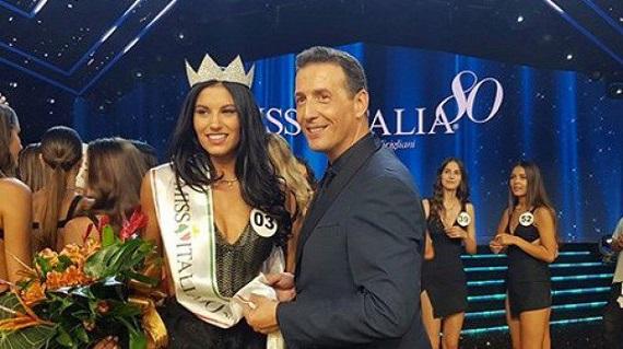 Ascolti tv 6 settembre: Rai1 vince con Miss Italia, su LA7 In Onda al 7,58%